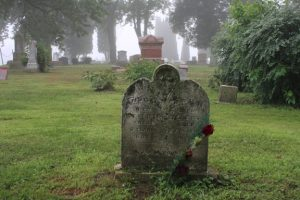 Rose- Town LIne Cemetery- Jim S.