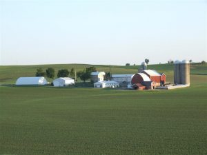 Wisconsin Farm- Jim S.